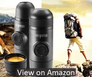 best portable espresso machine for travel