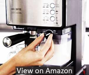 Mr. Coffee ECMP1000 Café Barista