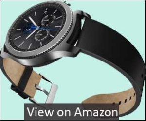 Best Budget Smart Watch
