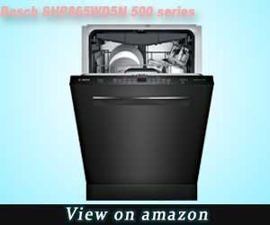 Bosch SHP865WD5N dishwasher