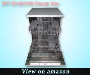 SPT SD-9241SS dishwasher