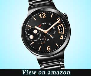 Huawei Watch Stainless Steel review