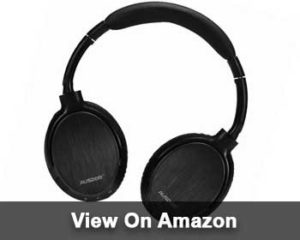 AUSDOM Wireless EDR Headphone Review