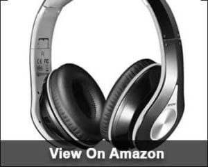 Mpow 059 Bluetooth Headphone review