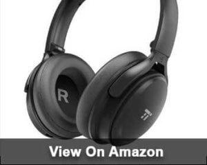 TaoTronics Bluetooth Headphone Review