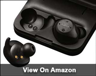 Jabra Elite True Wireless Earbuds