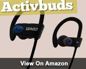 Senso-ActivBuds-Bluetooth-Wireless-Headphones