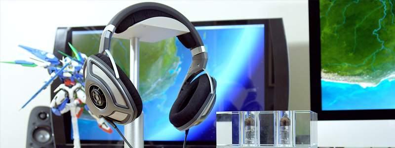 Best Audiophile Headphones- Sennheiser HD 700 Headphone Review