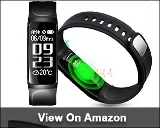 cheap waterproof fitness Tracker