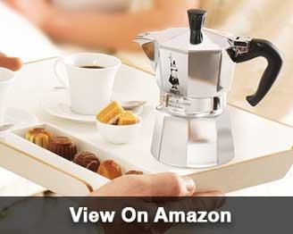 Best stovetop espresso machine