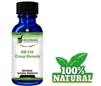 BM218 Natural Croup Remedy