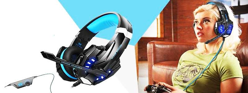 BENGOO G9000 Gaming Headset Review- Best Xbox Gaming Headset