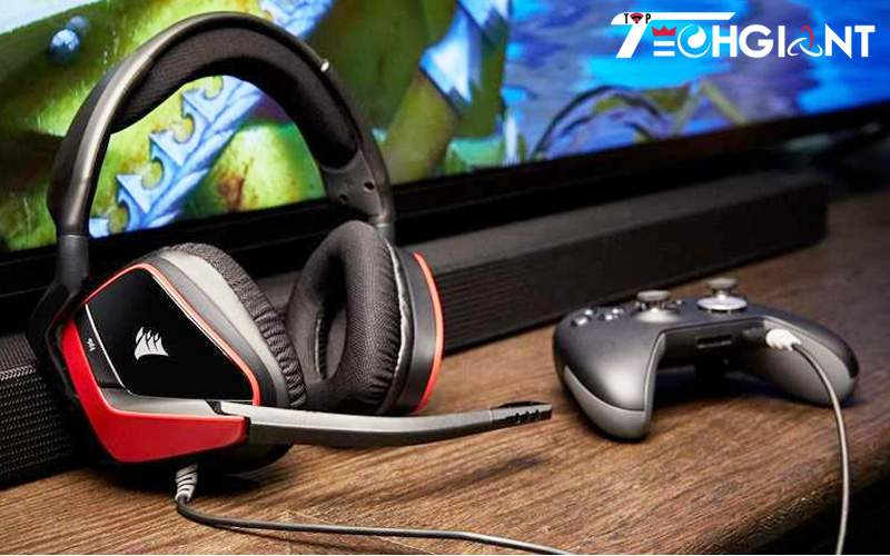 CORSAIR VOID PRO Gaming Headset review