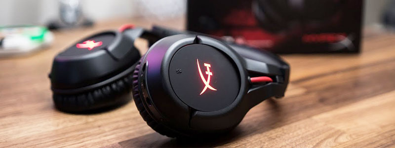 HyperX Cloud Flight Gaming Headset review