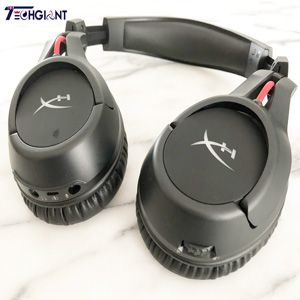 best gaming headphones with mic review