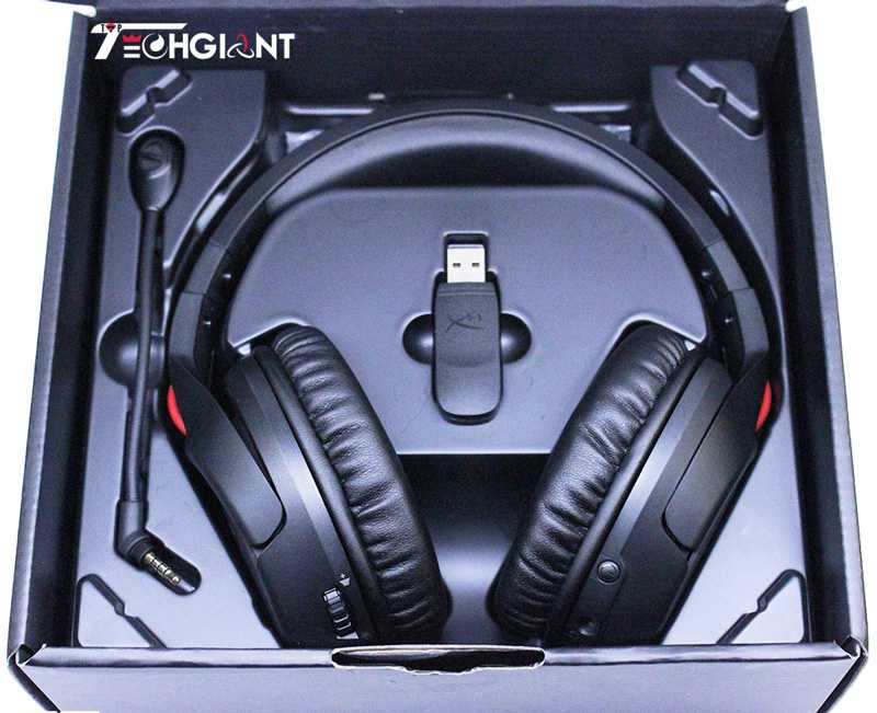 HyperX Gaming Headset review