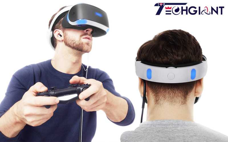 Sony PlayStation VR Headset review