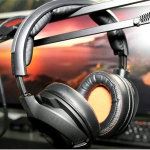 SteelSeries Siberia 840 Headset review