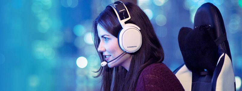 Steelseries 61463 Arctis 7 Review – Best Wireless Gaming Headset