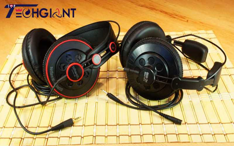 Superlux HD668B Dynamic Semi-Open Headphones review