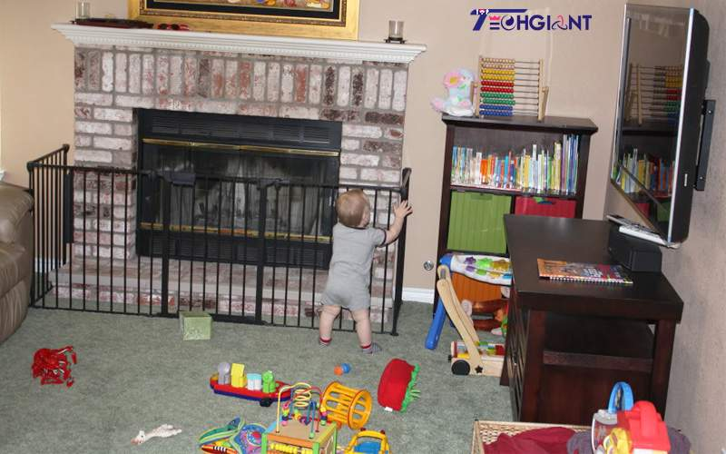 Baby Proofing Products Every Parent Needs review