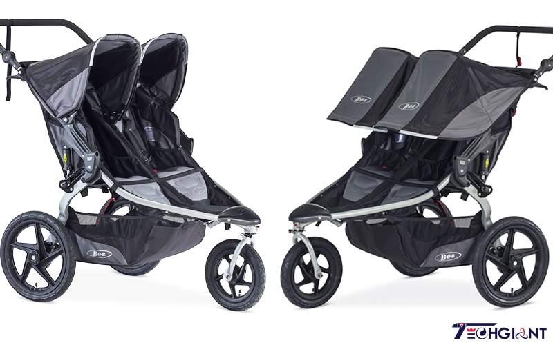 BoB-Revolution-FLEX-Duallie-Stroller