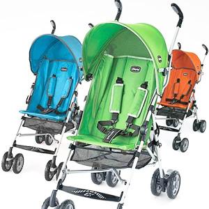 Chicco-carpi-Lightweight-stroller