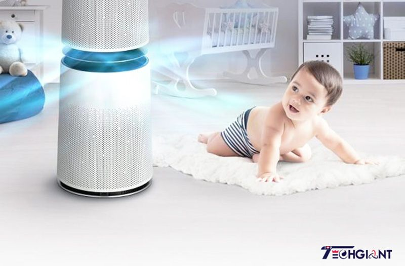 air purifier effectiveness