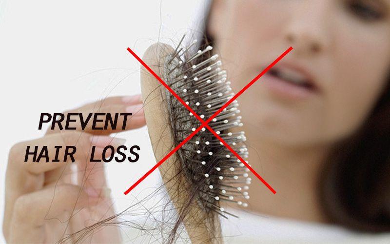 How a Hair Brush can Prevent Hair Loss