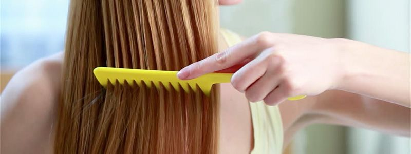 hair brush to prevent hair loss review