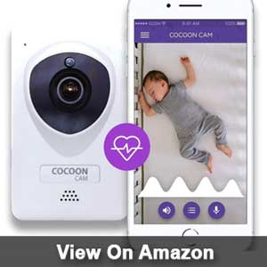 best night vision baby monitor