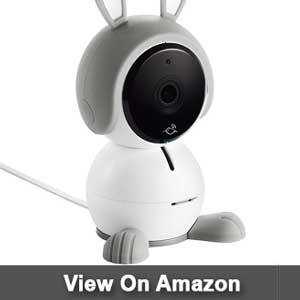 Night Vision HD baby monitor reviews