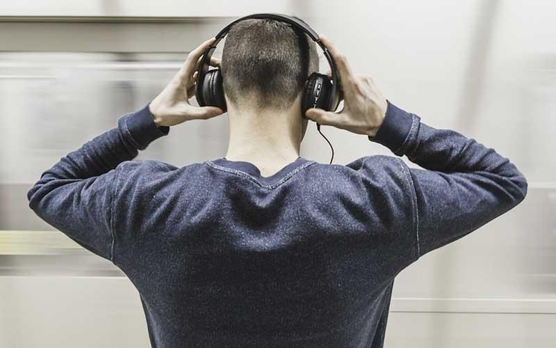 Over Ear Headphones details