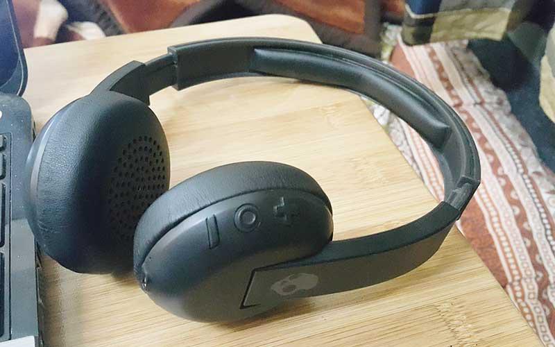 Advantages of wireless headphones