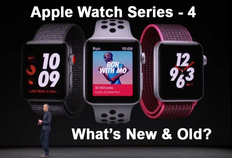 Apple Watch 4 Review