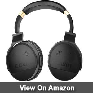 COWIN E8 [Upgraded] Headphones review