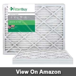 Best Budget air filter review