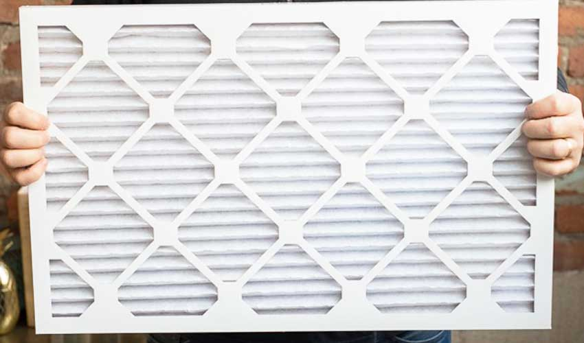 Filtrete MPR 1500 Healthy Living air filter review