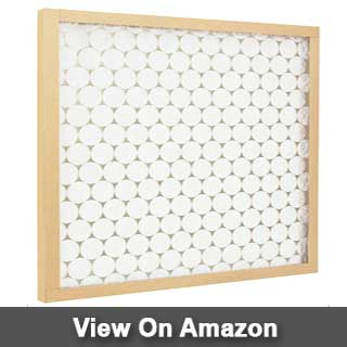Best air filter for Heating/Cooling Space review
