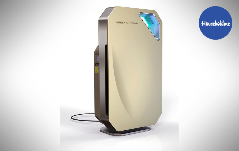 Flawless Air Purifier