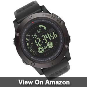 GOKOO Smart Watch review