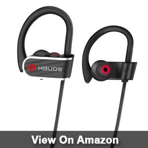HBUDS Wireless Sports Earbuds review