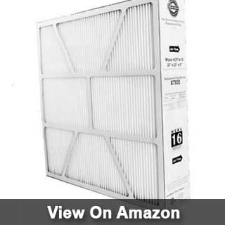 Best air filter for Industrial Use review