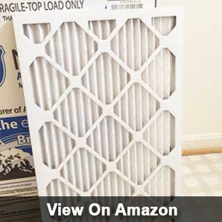 Best Synthtic Furnace Filter review