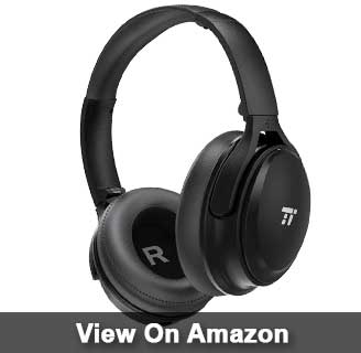 TaoTronics Noise Cancelling Headphones review