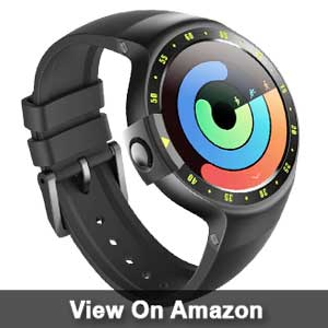 Ticwatch S Smartwatch review