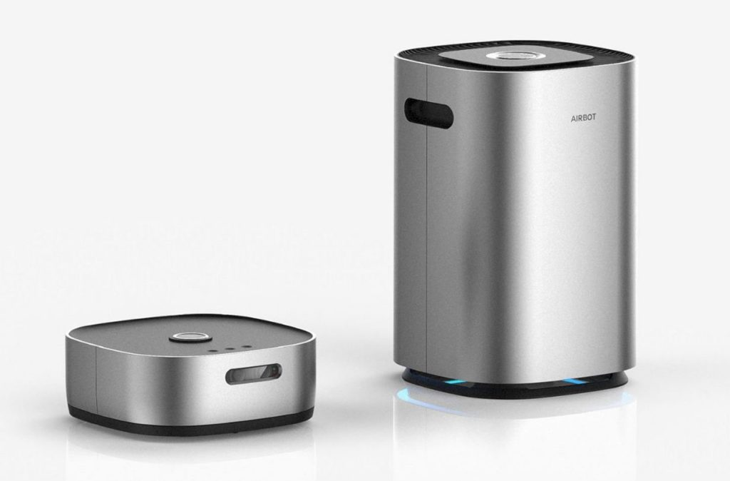 Vacuum Cleaner and Air Purifier