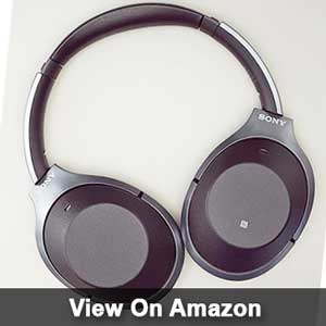 Sony WH 1000x M2 headphones review