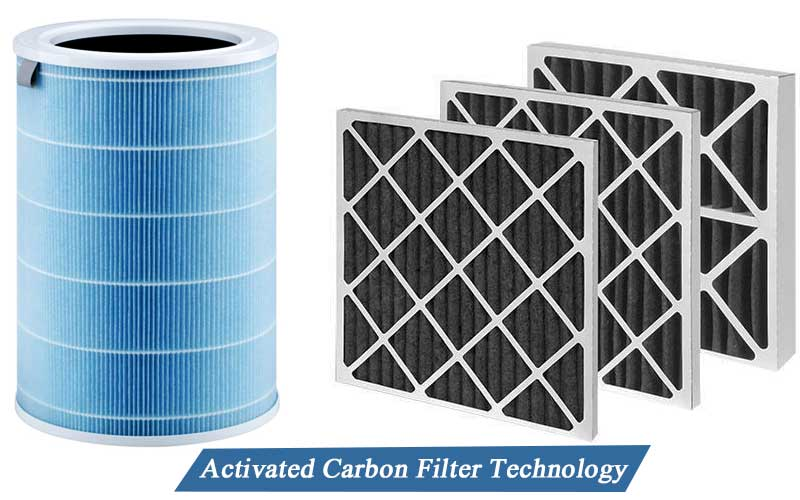 Activated Carbon filter technology