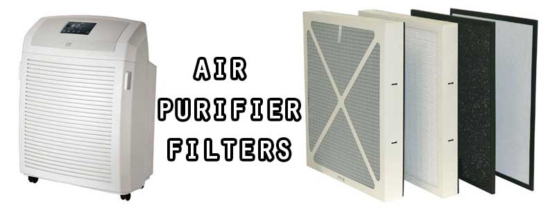 air purifier filters review
